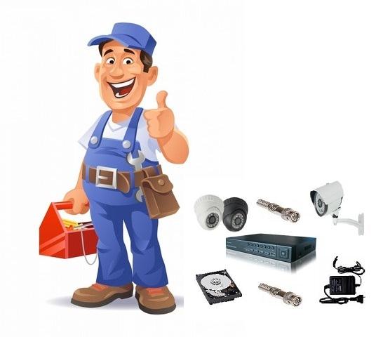 Dịch vụ bảo trì nâng cấp kỹ thuật hàng năm