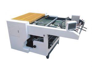 Máy tạo rãnh và cắt góc tự động SLG-850