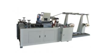 Máy sản xuất quay túi siêu thị RZSW-10M