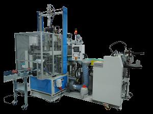 Máy sản xuất hộp cứng cao cấp EP 100L