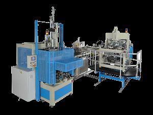 Máy sản xuất hộp cứng cao cấp EP 175