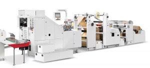 Máy sản xuất túi siêu thị RZFD-190, RZFD-330, RZFD-450