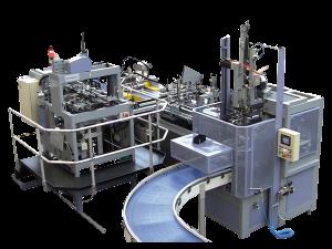 Máy sản xuất hộp cứng cao cấp EP 150