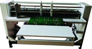 Máy cắt lót tự động