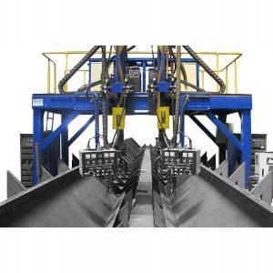 Máy hàn cổng KP-4000, KP-5000